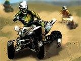 3D Quad Bike Racing Game - New Games