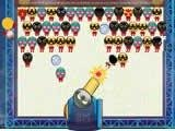Luchador Cannon Blast Game - New Games