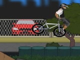 Bmx Pro Style Game - New Games