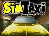 Sim Taxi Game - Rpg Games