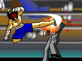 Muay Thai 2 Game - New Games