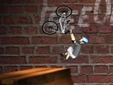 BMX Ramp Game - Bike Games