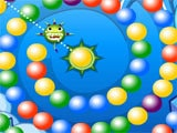 Lucky Balls Game - New Games