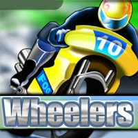 Wheelers Game - New Games