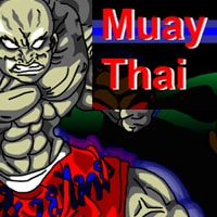 Muay Thai Game - New Games