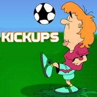 KICKUPS Game - New Games
