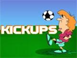 KICKUPS Game - Football Games