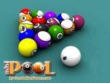 Mini Pool Game - Pool Games