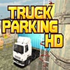 truck parking hd Game - Racing Games