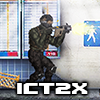 Intruder Combat Training 2x Game - Action Games