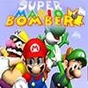 Super Mario Bomber Game - Arcade Games