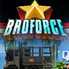 BROFORCE Game - Action Games