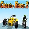 Coaster Racer 2 Game - Racing Games