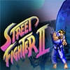 Street Fighter 2 Game - Action Games