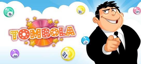 Tambola Game - Arcade Games