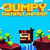 Jumpy The First Jumper Game - Adventure Games