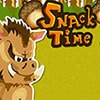 Snack Time Game - Strategy Games