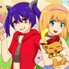 Beauty Cat Salon Game - Girls Games