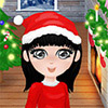 Christmas Girl Dressup Game - Girls Games