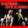 Zombie Invasion Game - Arcade Games