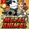 Metal Animals Game - Adventure Games