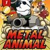 Metal Animals Game - Adventure Games