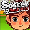 Soccer Madness Game - Sports Games