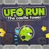 UFO Run Game - Arcade Games