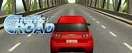 Traffic Road Game - Racing Games