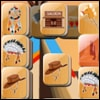 Wild West Mahjong Game - Arcade Games
