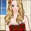 Christmas Ball Game - Girls Games