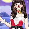 Reindeer Girl Game - Girls Games