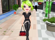 Fashion Shopper Star Game - Girls Games