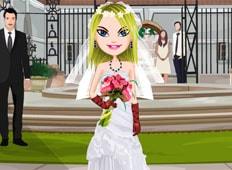 Princess Bride Game - Girls Games