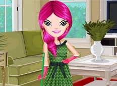 The Real Housewife Game - Girls Games