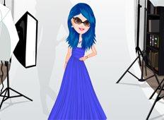 Celebrity Photo Shoot Game - Girls Games