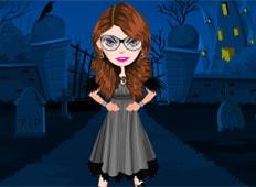 Raven Fashion Game - Girls Games